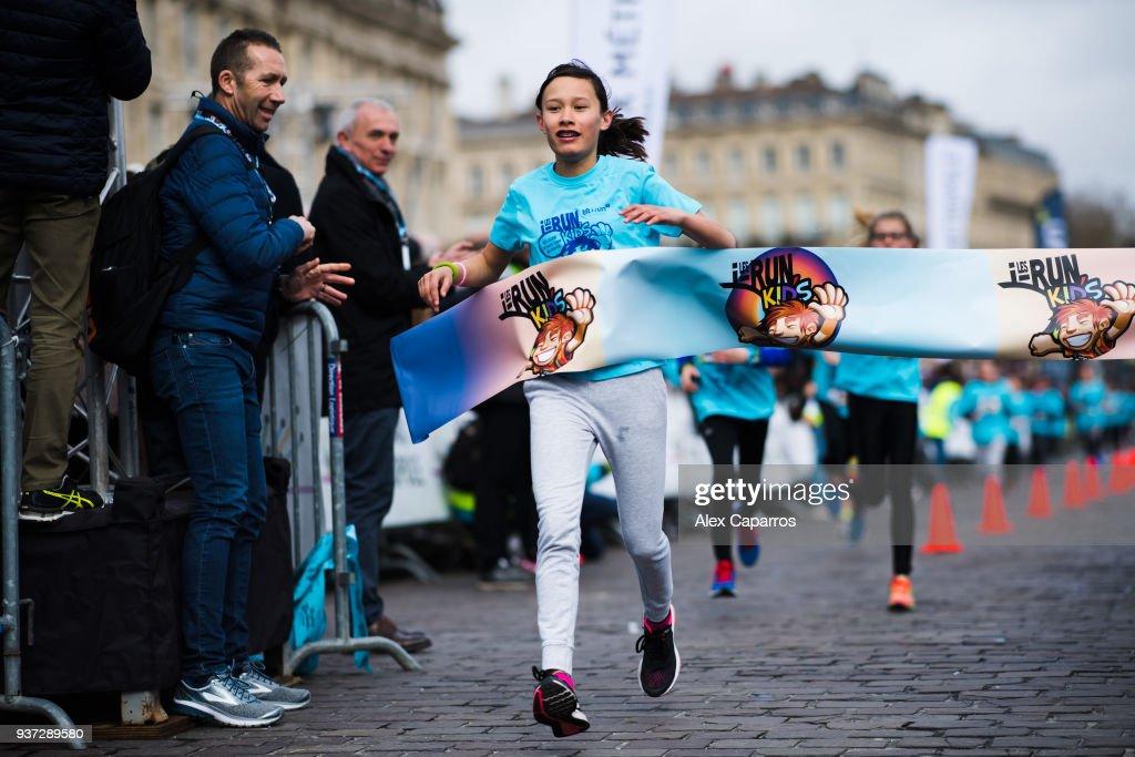 Marathon de Bordeaux Metropole 2018