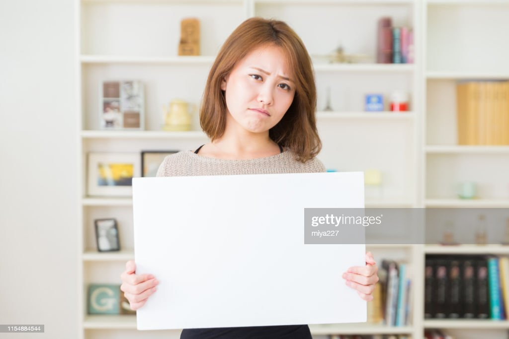 young attractive asian woman : Stock Photo