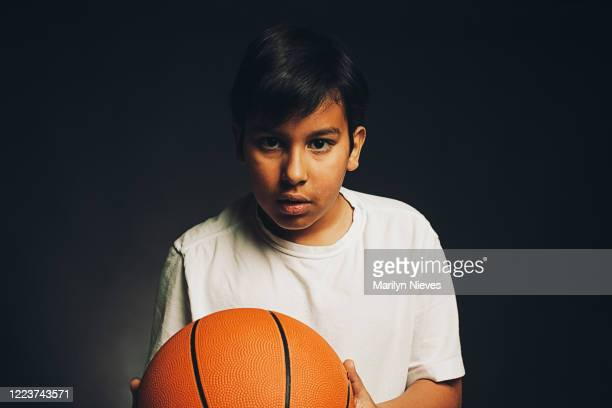 """young basketball player - """"marilyn nieves"""" stock pictures, royalty-free photos & images"""