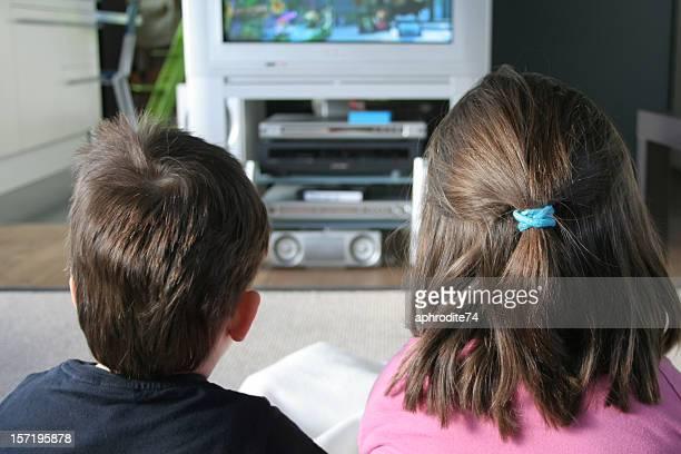 お子様やテレビ