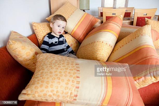 Chesterfield Sofa Old Foto S En Beelden