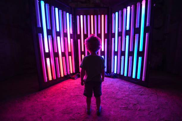 AUS: Loader Lights Media Launch