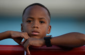 gros islet st lucia young boy