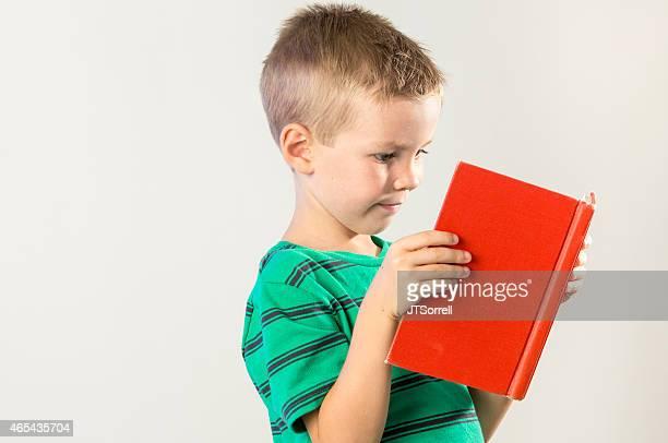 Joven lector