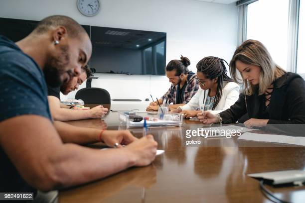 young brazilian people in exams - sports round stock pictures, royalty-free photos & images