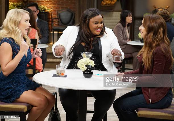YOUNG HUNGRY Young Bridesmaids Gabi and Sofia try to convince their frenemy to make them bridesmaids so they can get a free vacation on a new episode...