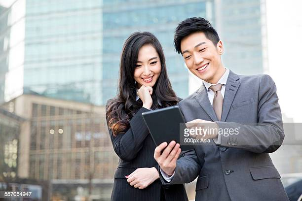 young business people - image stock pictures, royalty-free photos & images