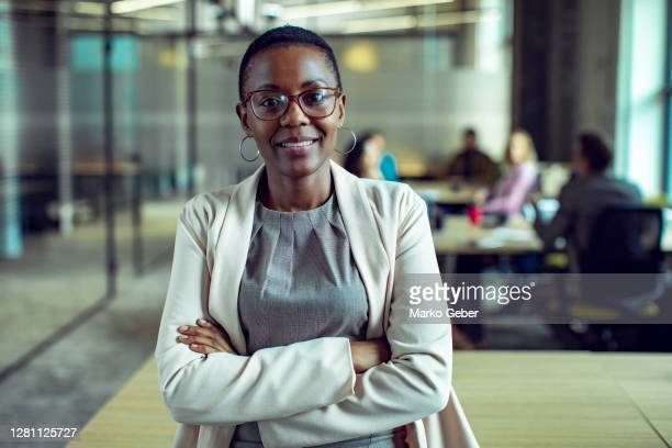 young businesswoman - leadership stock pictures, royalty-free photos & images