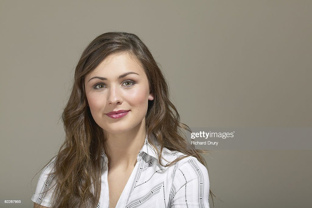 Young businesswoman  : Stock Photo