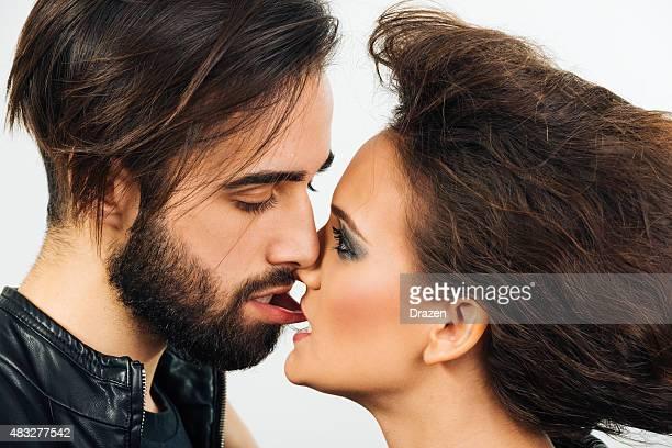 lips hetero