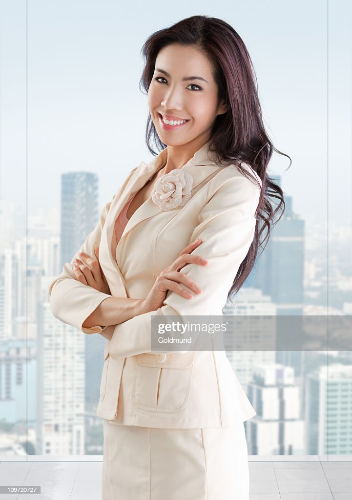 Young CEO : Stock Photo