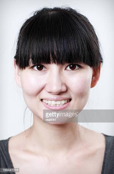 jovem chinesa mulheres - somente japonês - fotografias e filmes do acervo