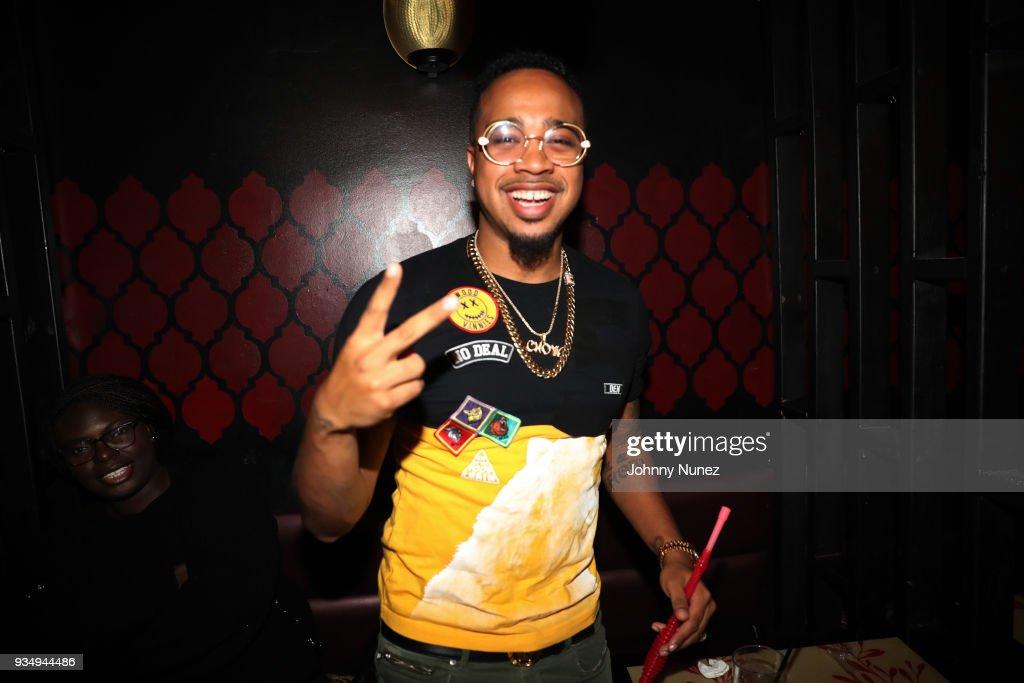 """""""Love & Hip Hop Atlanta"""" Viewing Party"""