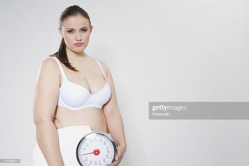 Woman has multiple orgasms