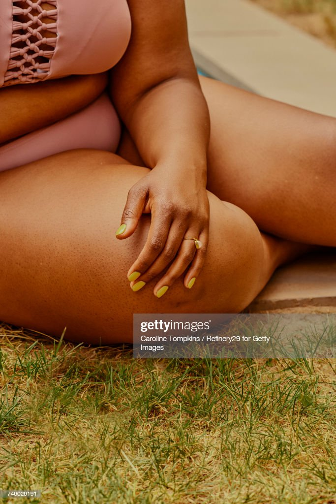Young Confident Woman : Stock Photo
