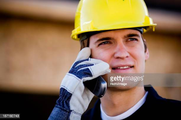 Young Contractor