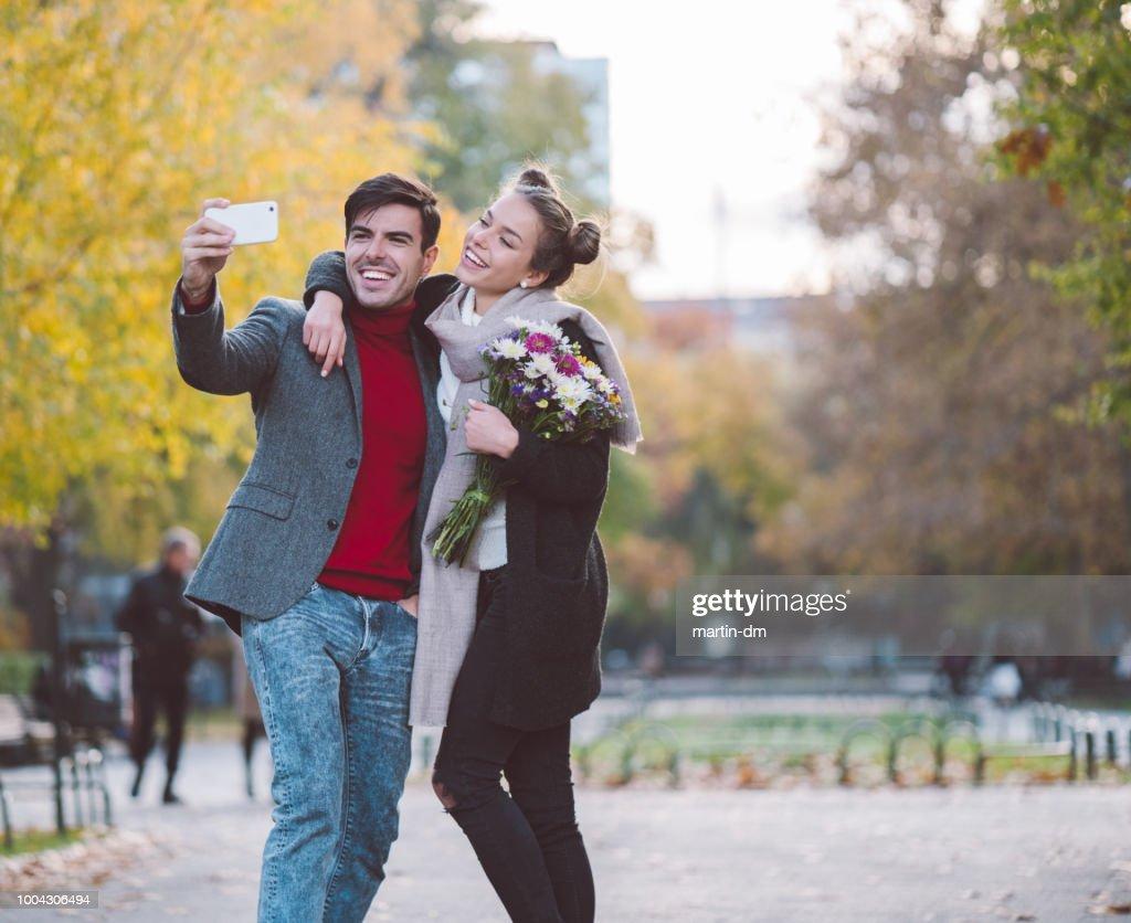 interessante ting at spørge online dating