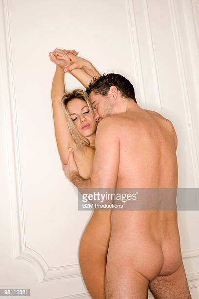 young couple engaged in sexual intercourse - concepts & topics stock photos and pictures