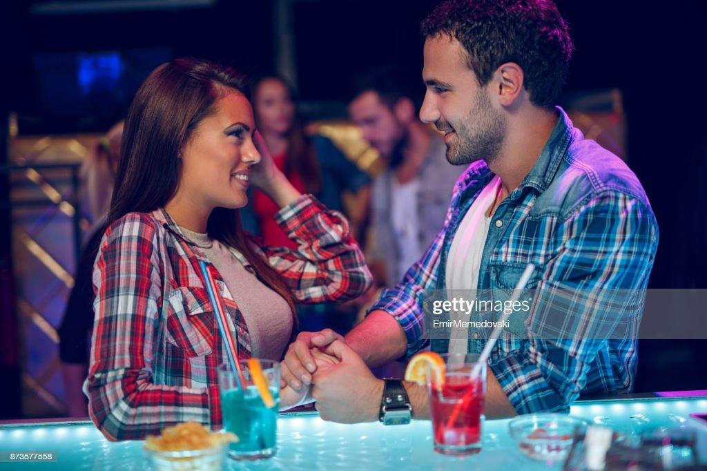 Bilder flirten