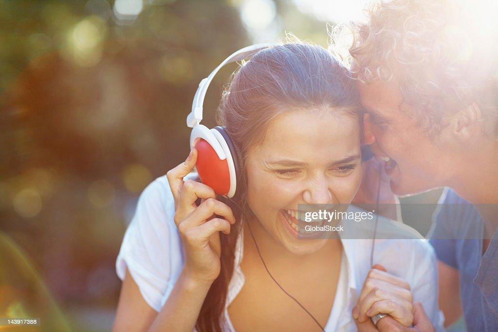 Romantic momenti : Foto stock