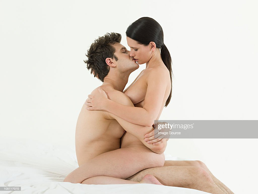 Young Couple Making Love High-Res Stock Photo - Getty Images-5260