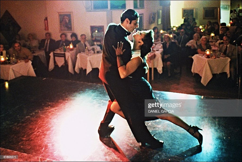 The Argentinian and Uruguayan tradition of the Tango was developed by the urban lower classes in Buenos Aires and Montevideo