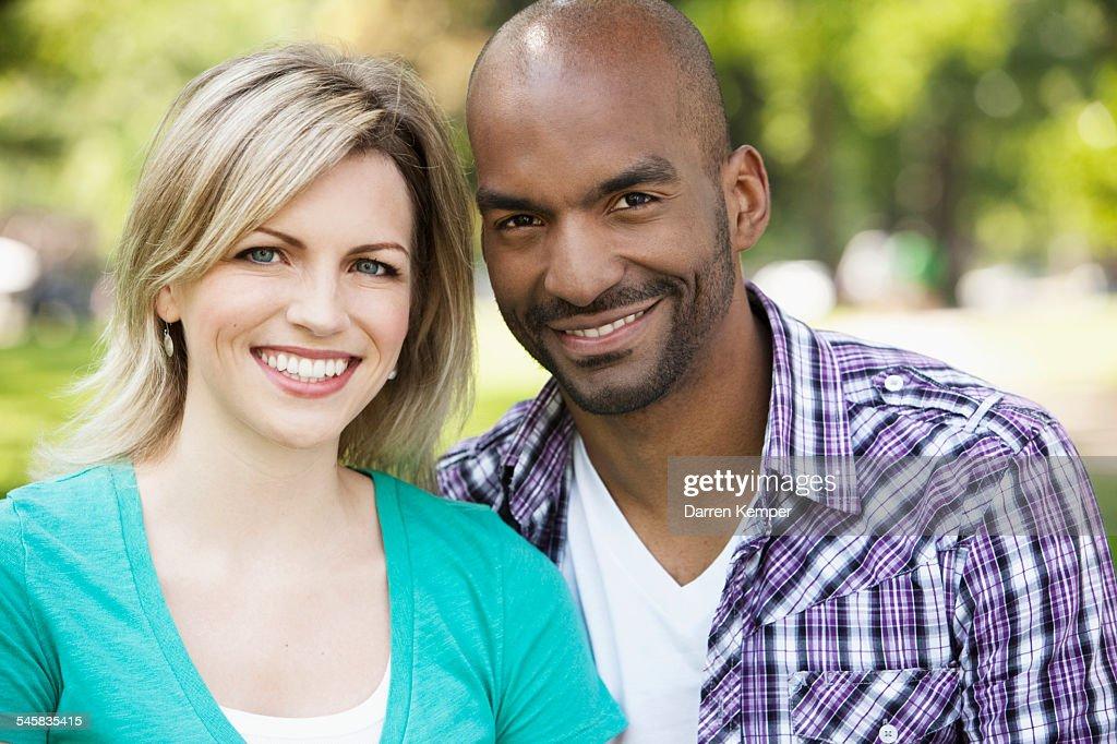 Young couple : Foto de stock