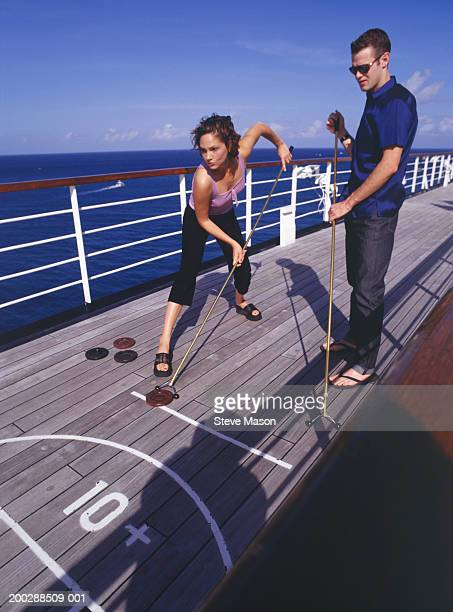 60 Top Shuffleboard Pictures, Photos, & Images
