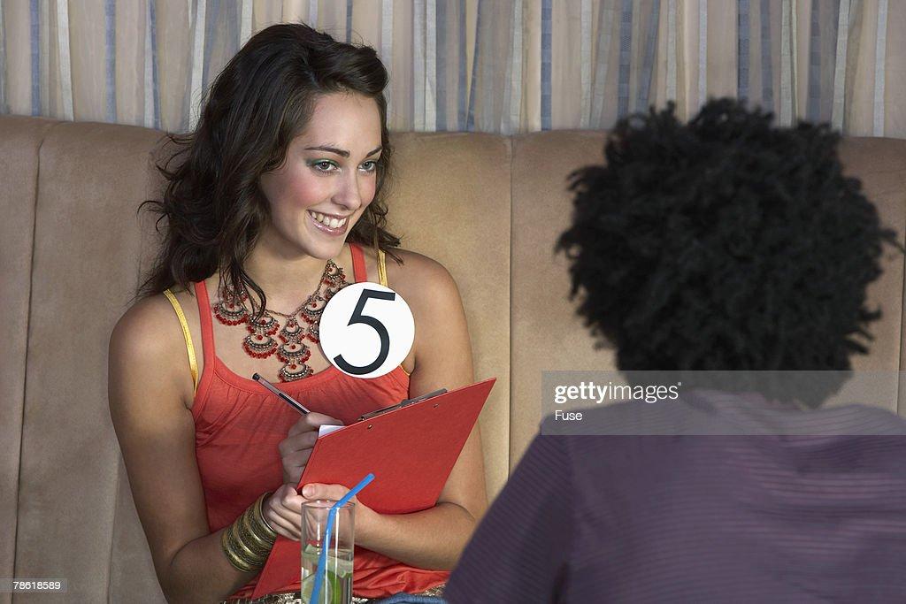 dating skanning formål