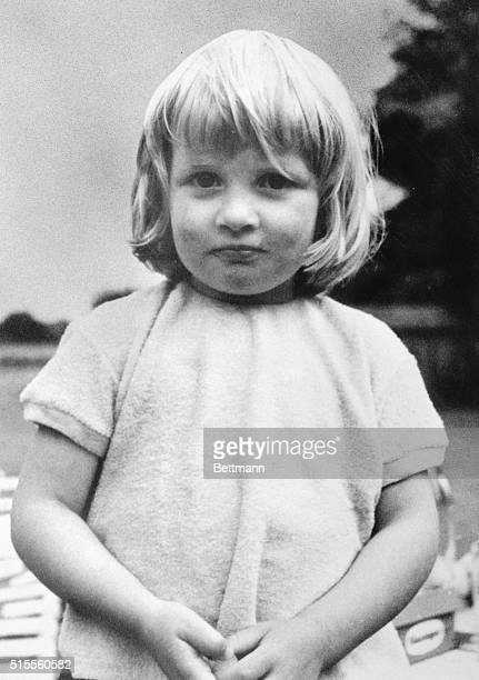 Young Diana Sandringham England Lady Diana Spencer is to be 20 July 1 She and Britain's Prince Charles are to marry July 29th In this picture from...