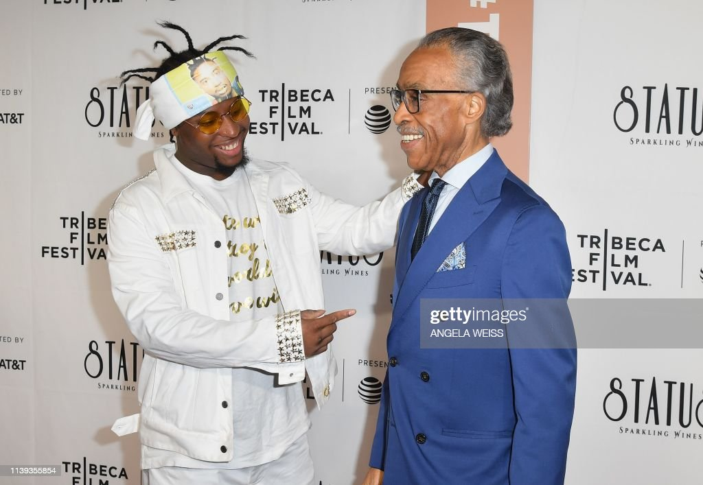 NY: Tribeca TV: Wu-Tang Clan: Of Mics And Men - 2019 Tribeca Film Festival