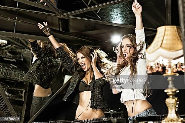 Young DJs