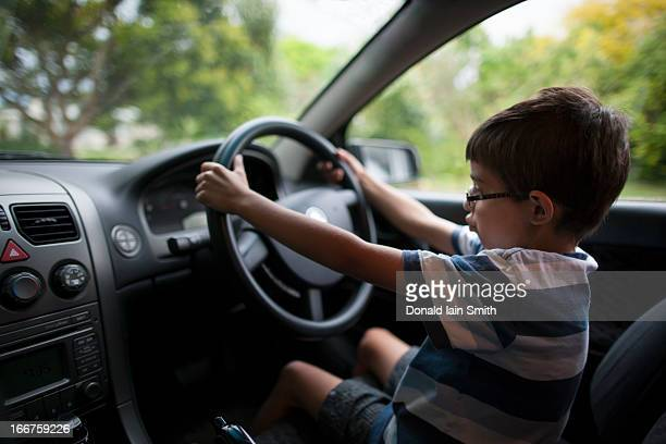young driver - pakistani boys stock photos and pictures