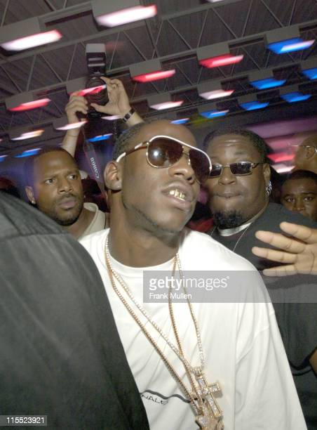 Young Dro during Young Dro CD Release Party - August 29, 2006 in Atlanta, Georgia, United States.