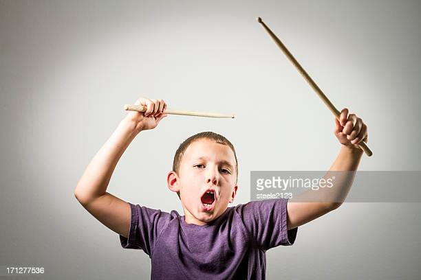 Young Drummer Series