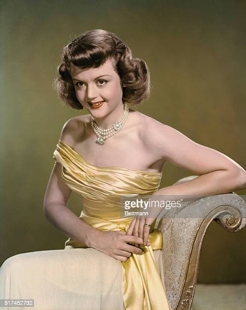 Young DuseAngela Lansbury not quite 22 is listed among Hollywood's most distinguished actressesIn State of the Union she kept pace with such...