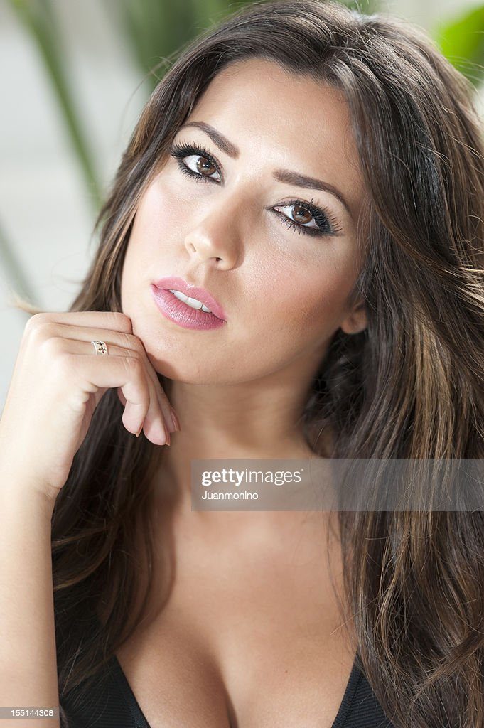 Mexican model sexy
