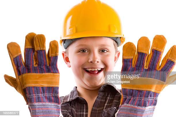 Joven Ingeniero