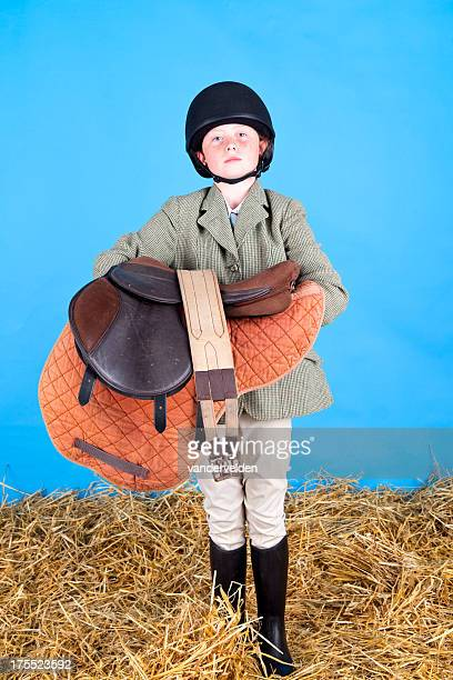 young equestrian - equestrian helmet stock pictures, royalty-free photos & images
