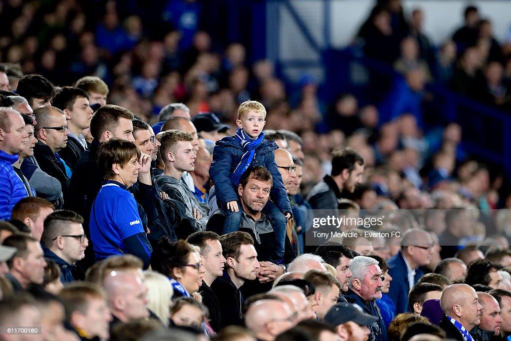 Everton v Crystal Pakce - Premier League : News Photo