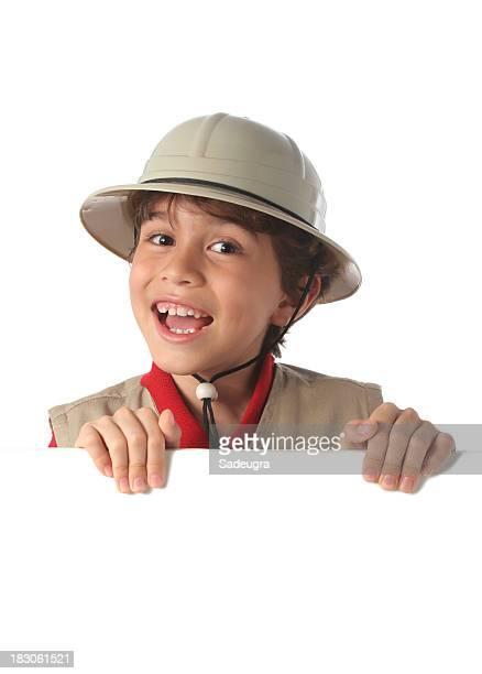 若い Explorer