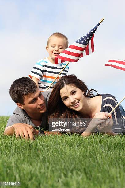 young family - lynn pleasant stock pictures, royalty-free photos & images
