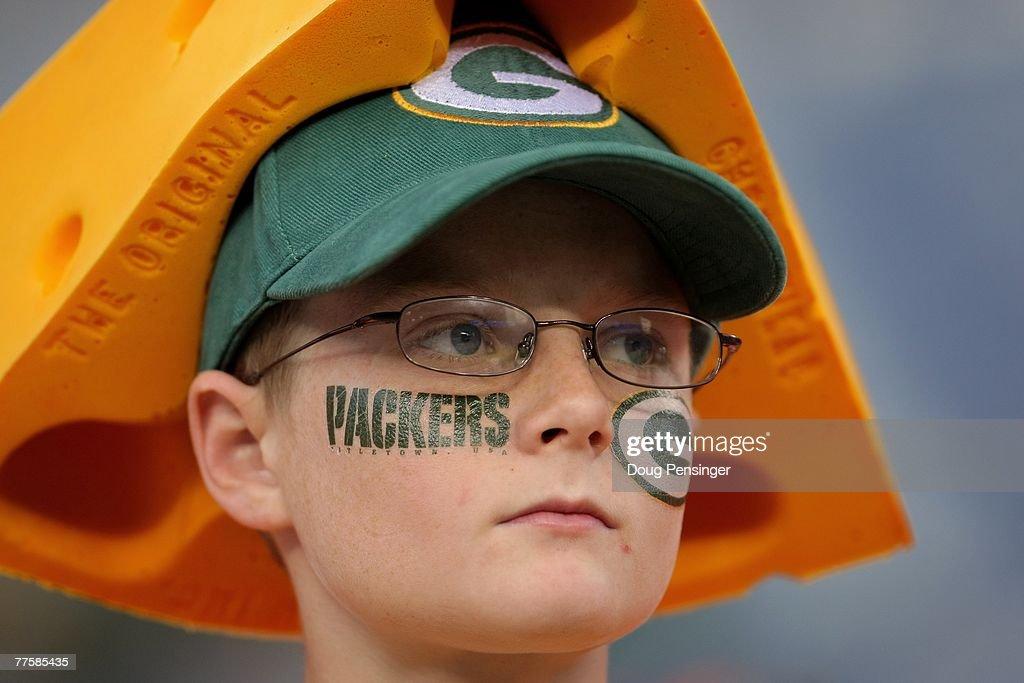 Green Bay Packers v Denver Broncos : ニュース写真