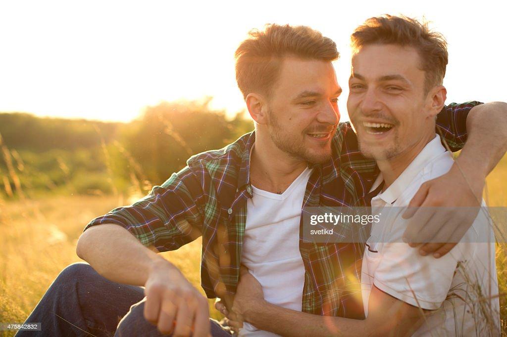 gay fotos Young