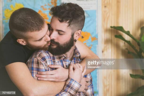 club gay man private