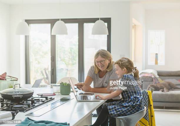Real Girl S Kitchen Photos And Premium High Res Pictures Getty Images