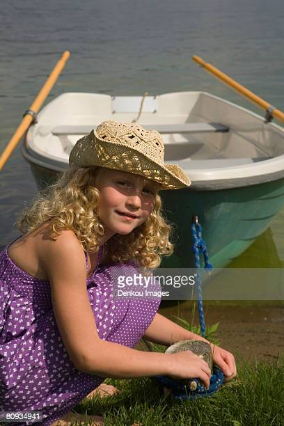 Girls Tied Up With Rope Stock Photos And Pictures  Getty -6092