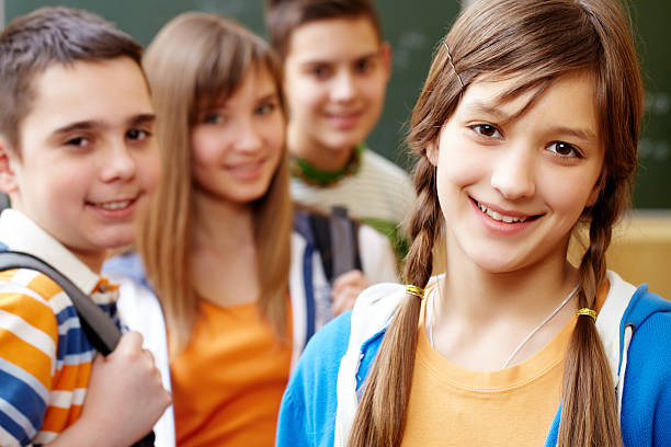 teenagers and their interest in school This archvied page describes steps parents and families can take to help their children do better in school and teach their kids right from wrong --.