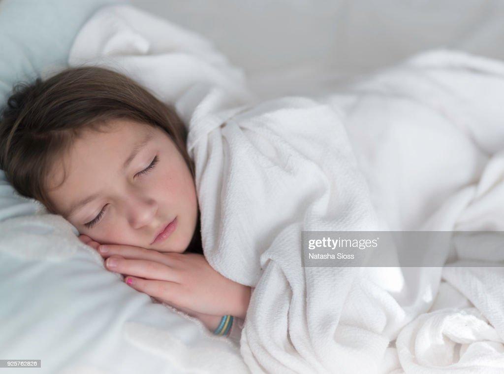 Sleepy girl examination — img 15
