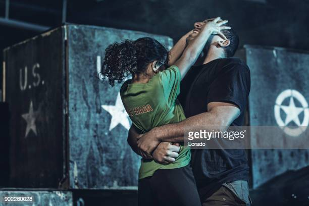 60 Top Krav Maga Pictures Photos Images